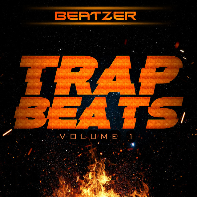 Trap Beats, Vol.1