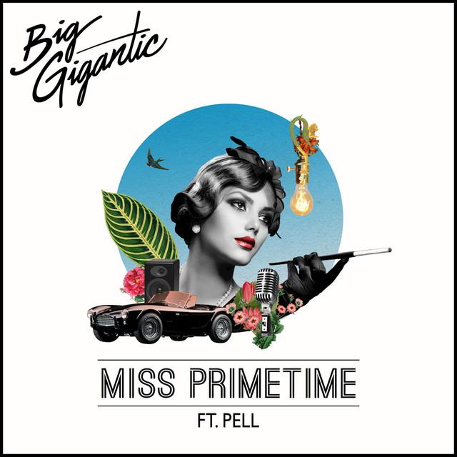 Miss Primetime