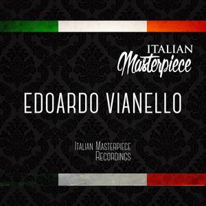 Edoardo Vianello - Italian Masterpiece album