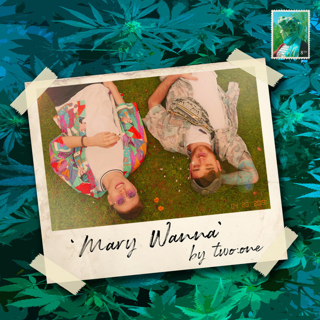 """Mary Wanna."" by Two:one added to Smooth & Laid-Back Indie Rock on Spotify"