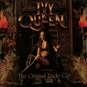 Ivy Queen Wyclef Jean In the Zone cover