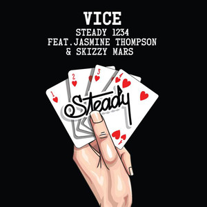 Steady 1234 (feat. Jasmine Thompson & Skizzy Mars) Albümü