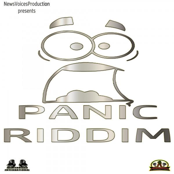 Panic Riddim (Instrumental Version) by Dragon Killa on Spotify