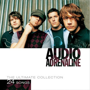 The Ultimate Collection - Audio Adrenaline