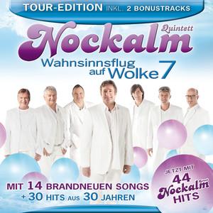 Wahnsinnsflug auf Wolke 7 - 30 Jahre, 30 Hits (Tour Edition)