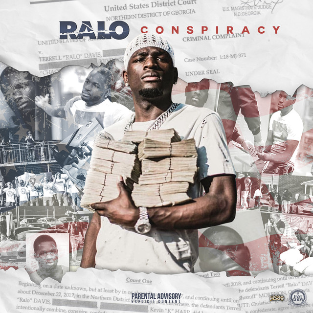 Bosses Make Sure (feat  YFN Lucci) by Ralo on Spotify