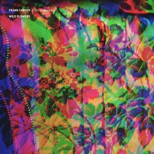 Frank Carter & The Rattlesnakes Wild Flowers cover