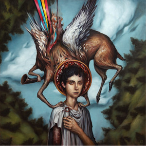 Blue Sky Noise - Circa Survive