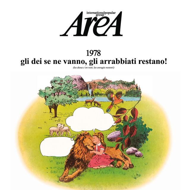 1978 (Gli dei se ne vanno, gli arrabbiati restano!) [2018 Remastered Version]