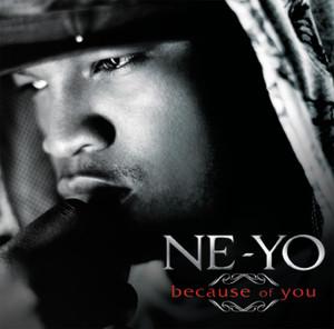 Ne‐Yo Because Of You cover