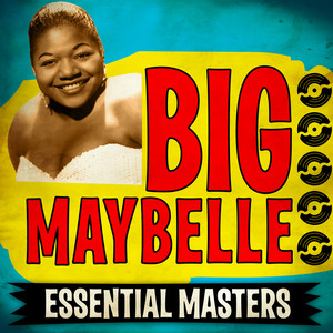 Essential Masters album
