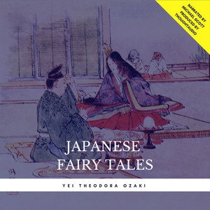 Japanese Fairy Tales Audiobook