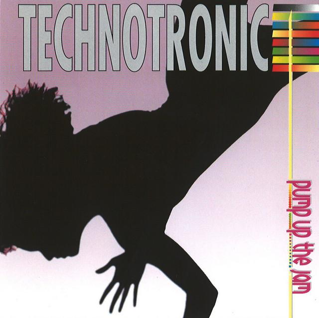 Move This (92) album cover