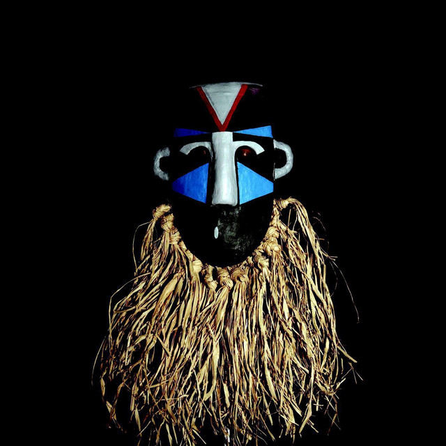 SBTRKT Soundboy Shift album cover