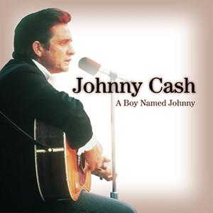 A Boy Named Johnny album