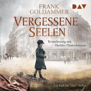Vergessene Seelen - Ein Fall für Max Heller (Ungekürzt) Audiobook