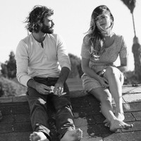 Angus & Julia Stone Big Jet Plane [Radio Edit] [Edit] cover