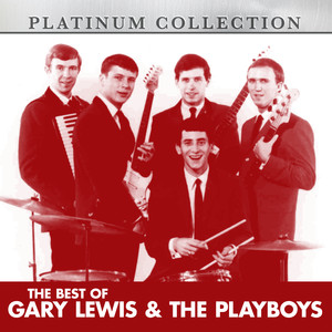 The Best of Gary Lewis & The Playboys album