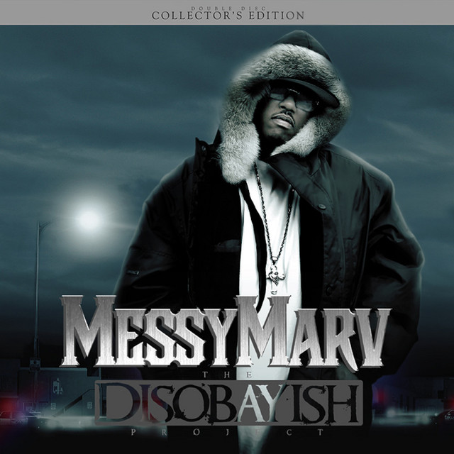 Messy Marv Lyrics