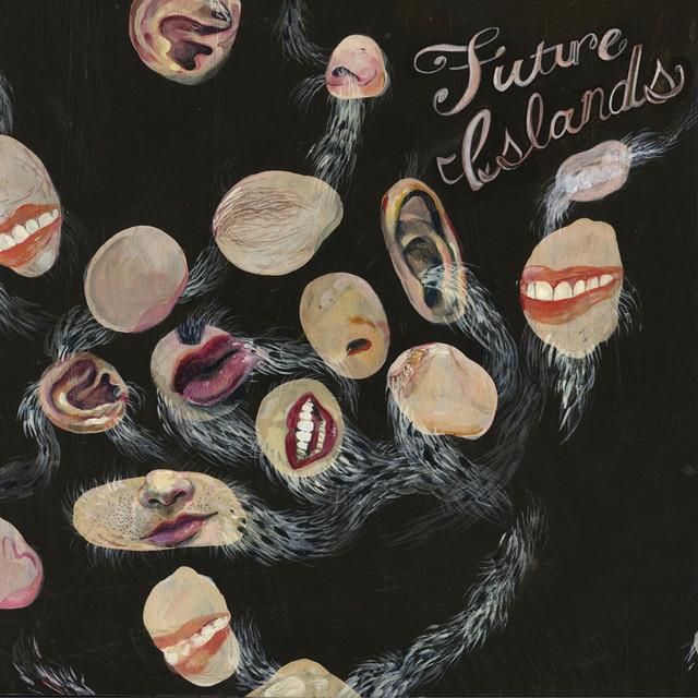 Future Islands Wave Like Home album cover
