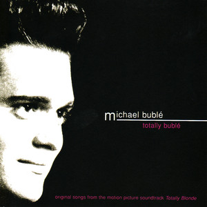 Totally Buble Albumcover