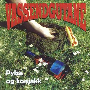Pylse Og Konjakk Albumcover