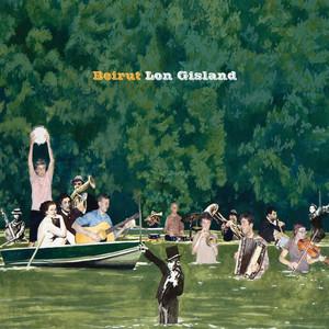 Lon Gisland EP - Beirut
