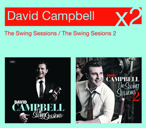 The Swing Sessions / The Swing Sessions 2 album