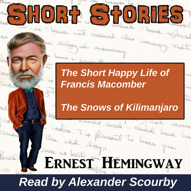 an analysis of the short happy life of francis macomber by ernest hemingway Bibliography gajduske, e robert hemingway's paris new york: charles scribner's sons, 1978 mahoney, john ernest hemingway new york: barnes and noble inc 1 / 84: hills like white elephants ernest hemingway's style is consistent with the use of short, concrete, direct prose, and exclusive dialogue.