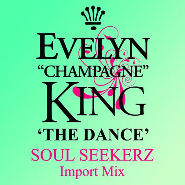 The Dance (Soul Seekerz Import Mix)