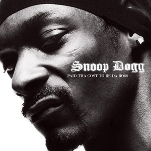 Snoop Dogg, Arch Bishop Don Magic Juan Bo$$ Playa cover