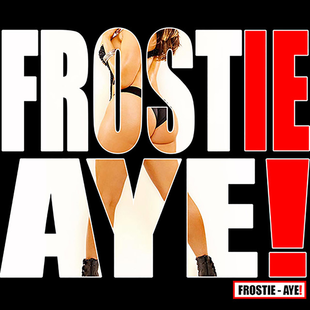 Frostie tickets and 2018 tour dates
