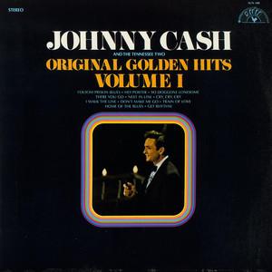 Original Golden Hits - Volume 1 album