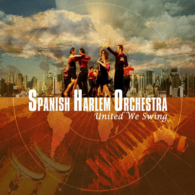 Danzon for My Father, a song by Spanish Harlem Orchestra on Spotify