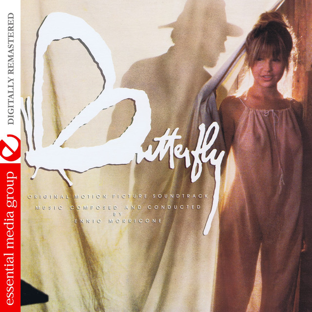 Butterfly (Original Motion Picture Soundtrack) [Digitally Remastered]