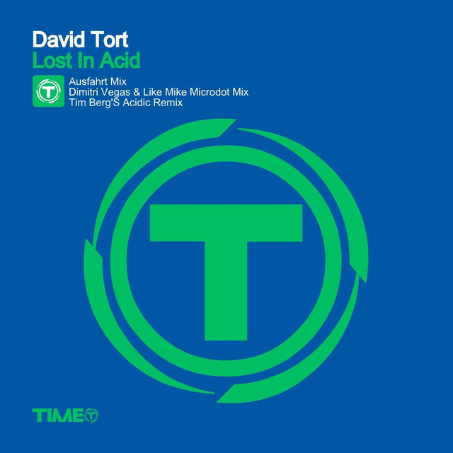 david tort acid lost in acid ausfahrt mix