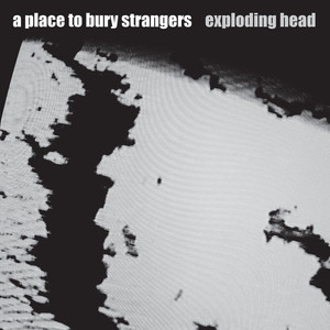 A Place to Bury Strangers I Lived My Life to Stand in the Shadow of Your Heart cover