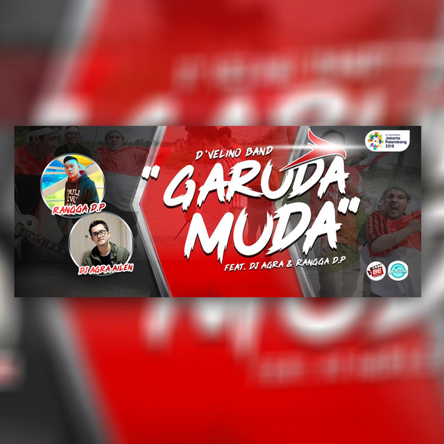 free download lagu Garuda Muda (feat. DJ Agra & Rangga D.P) gratis