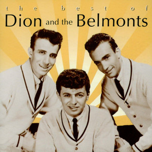 The Best of Dion & The Belmonts album