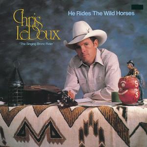 He Rides the Wild Horses album