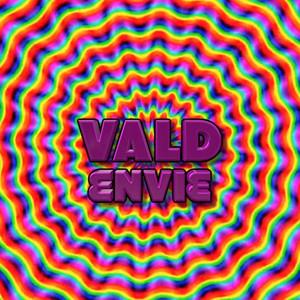 Vald Envie cover