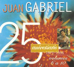25 Aniversario 1975-1996 Edition, Volumes 6 A 10 Albumcover