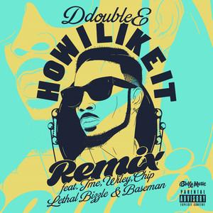 How I Like It (Remix)