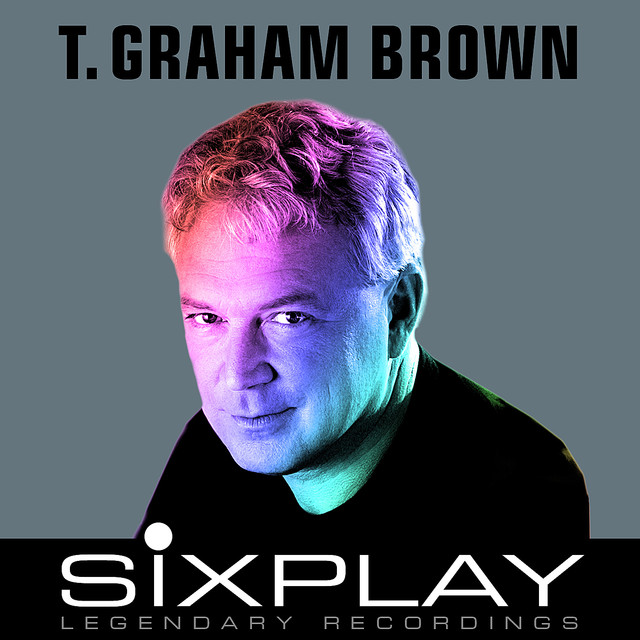 Six Play: T. Graham Brown - EP