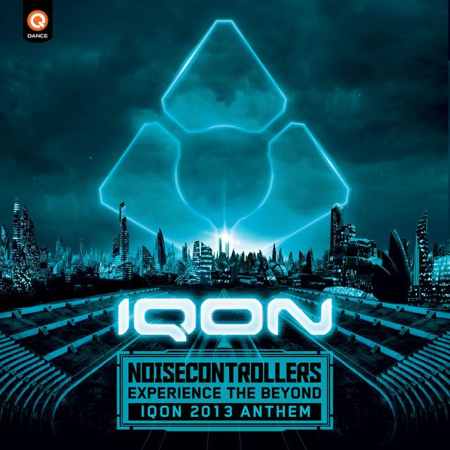 Experience The Beyond (IQON Anthem 2013)