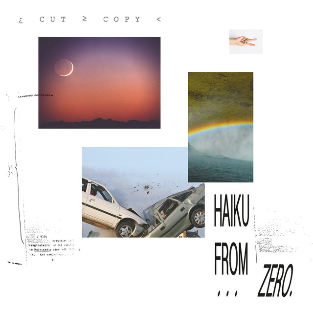 Cut Copy - Counting Down image cover