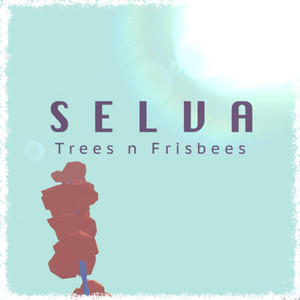 Trees n Frisbees album cover