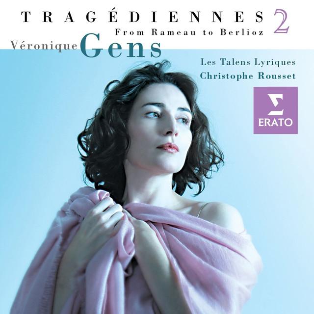 'Tragédiennes', vol. II