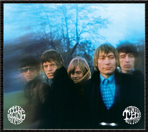 Between The Buttons (Remastered) Albumcover