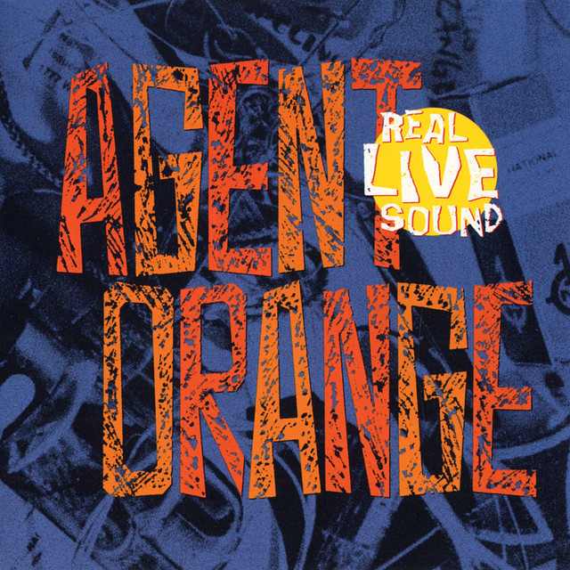 Fast Cars Cheap Thrills Agent Orange Lyrics